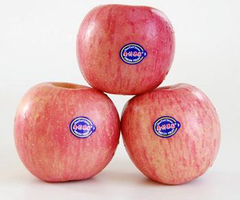 烟台一级苹果